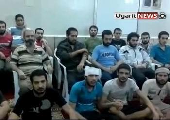 Özgür Suriye Ordusu 350 Tutsağı Kurtardı