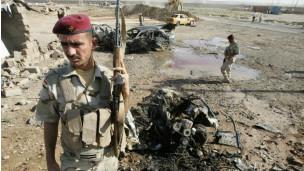 Irakta Bombalı Saldırılar: 45 Ölü