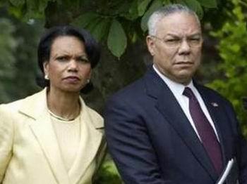 Powell ve Rice Destekli Kâbus Senaryoları