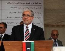 Müslümanların Adayı Libyanın Yeni Başbakanı Oldu