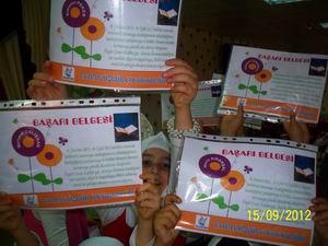 Tatvan Özgür Çocuk Kulübü Yaz Kursu Bitti
