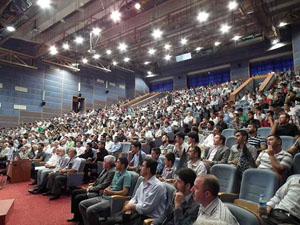Türkiye Genelinde Suriye Konferansları Yapıldı (VİDEO)