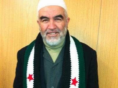 İslama Hizmet Ödülü Raid Salahın