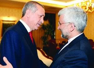 Türkiyeden İrana PKK ve Suriye Uyarısı