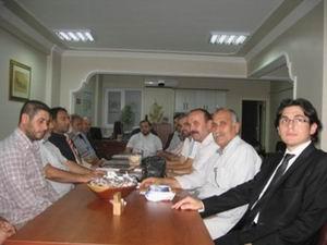 Kocaeli'nde Suriye Halkına Yardım Seferberliği