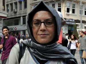 Ali Bayramoğlu, Büşra Erdaldan Özür Diledi