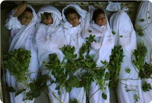 Suriye'de 2667 Filistinli Katledilirken, 712'si Tutsak Durumda