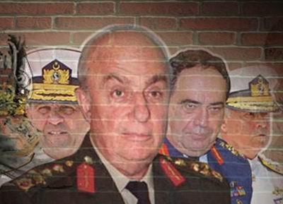 Balyoz Davasında Generallere Tarihî Ceza