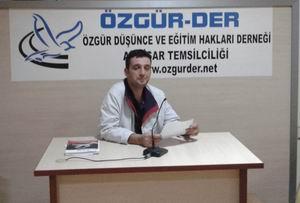 Özgür-Der: Kemalist Eğitim Sonlandırılmalıdır!