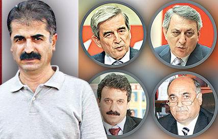 Aygün:'Tunceli Halkına Kemalizm Dayatıldı'