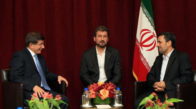 Ahmedinejad Bu Soruya Cevap Veremedi