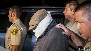 Hakaret Filminin Yapımcısı Tutuklandı