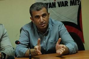 PKK'nın Kaçırdığı İlçe Başkanı İstifa Etti