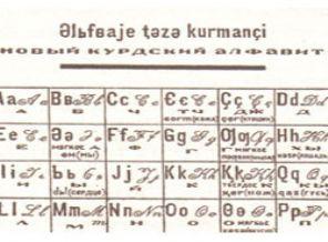 TDK Kürtçe Türkçe Sözlük Hazırlıyor