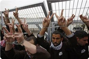 Filistin İntifadasının Acı Yüzü: 75 Bin Tutsak