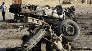 Irakta Bombalı Saldırılar: 21 Ölü