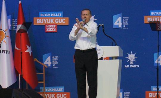 AK Partinin 63 Maddelik Manifestosu