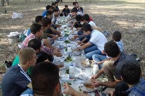 Adana Özgür-Der Öğrenci Çalışmaları Başladı