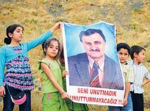 PKK, Özel Tim Kurup JİTEMvari İnfazlara Yöneldi