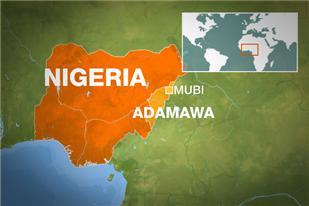Nijerya Ordusundan Boko Harama Saldırı