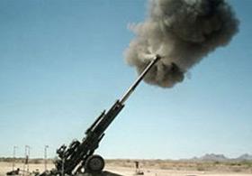 El Cezire: Topçu Ateşinde 34 Asker Öldü!