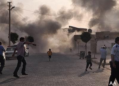 Özgür-Der'den Akçakale ve Tezkere Açıklaması