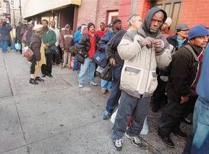 ABD Başkan Adaylarının Yoksulluk Gündemi