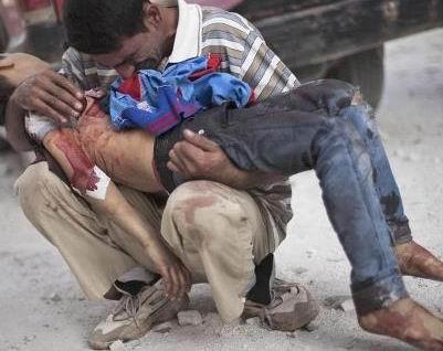 Dem-i Aşk ve Bilad-ı Şam'ın Çocukları (ŞİİR)