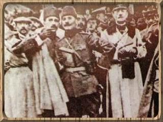 İttihatçılar Osmanlıyı Neden Savaşa Soktu?