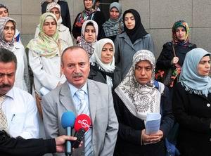 Mağdur Öğretmenler 28 Şubat İçin İfade Verdi
