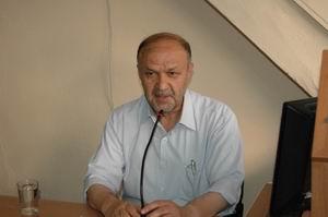 Abdulcelil Candan Ağabeyimiz Vefat Etti