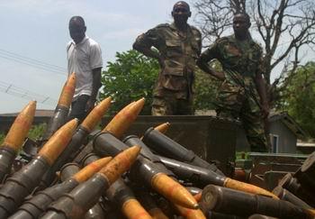 Nijerya Askerleri Onlarca Sivili Katletti