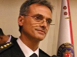 Diyarbakır Emniyet Müdürüne Takipsizlik Kararı