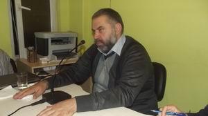 "Sivasta ""Direnişin 500 Günü"" Konferansı"
