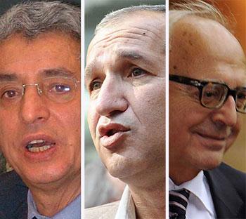 Ergenekon'un Avukatı da Savcısı da Bu Dernekte