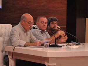 Ortadoğu İntifadasının Temel Dinamikleri Konuşuldu (VİDEO)