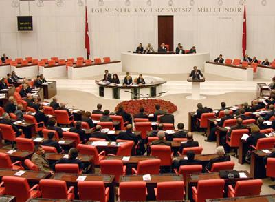 Demokratikleşme Paketi Komisyonda Kabul Edildi