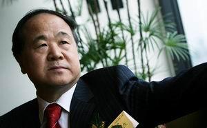 Nobel Edebiyat Ödülü Çinli Yazara