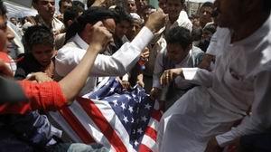 Yemen ABD Büyükelçiliği Güvenlik Şefi Öldürüldü