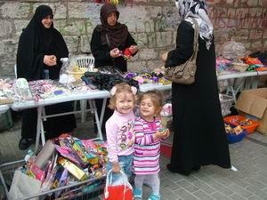 İMKANDERden Kafkasya ve Suriye İçin Kermes