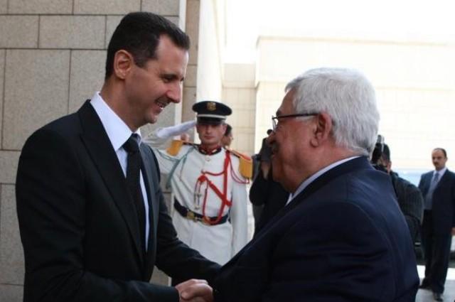 ''Ben Filistinliyim, Abbas Benim Temsilcim Olamaz''