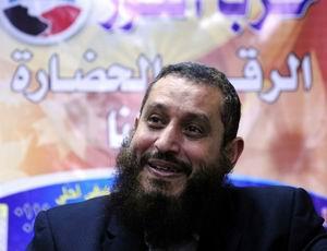 Abdulgafur: Mısır'da Artık Halkın Çıkarları Önde