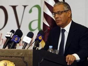 Libyada Yeni Başbakan Belli Oldu