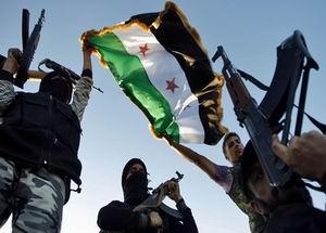 Esed Rejimi Şamın Kasyun Bölgesine Sıkıştı