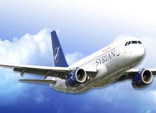 AB Havaalanları da Suriye Uçaklarına Kapandı