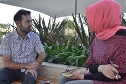 """Özipek: """"Suriye'yi Kendi Ordusu İşgal Etti"""""""
