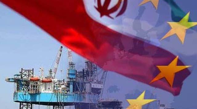 Avrupa Birliğinden İrana Ağır Yaptırımlar