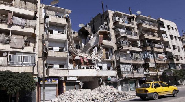 Pazartesi Günü 206 Suriyeli Katledildi