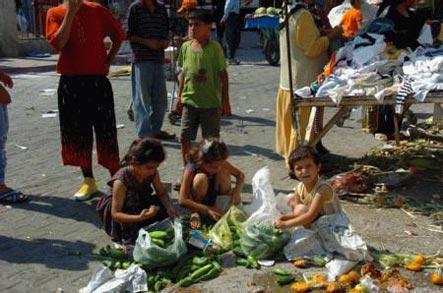 Türkiye Nüfusunun % 17'si Fakir