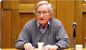 Amerikalı Muhalif Düşünür Chomsky, Gazze'de...